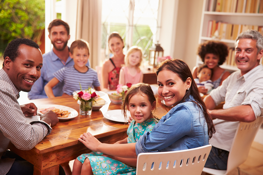Don't let hearing loss put a damper on social occasions