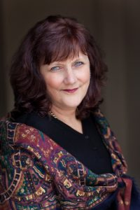 Gerri Pomeroy is one of 13 on the co-design group